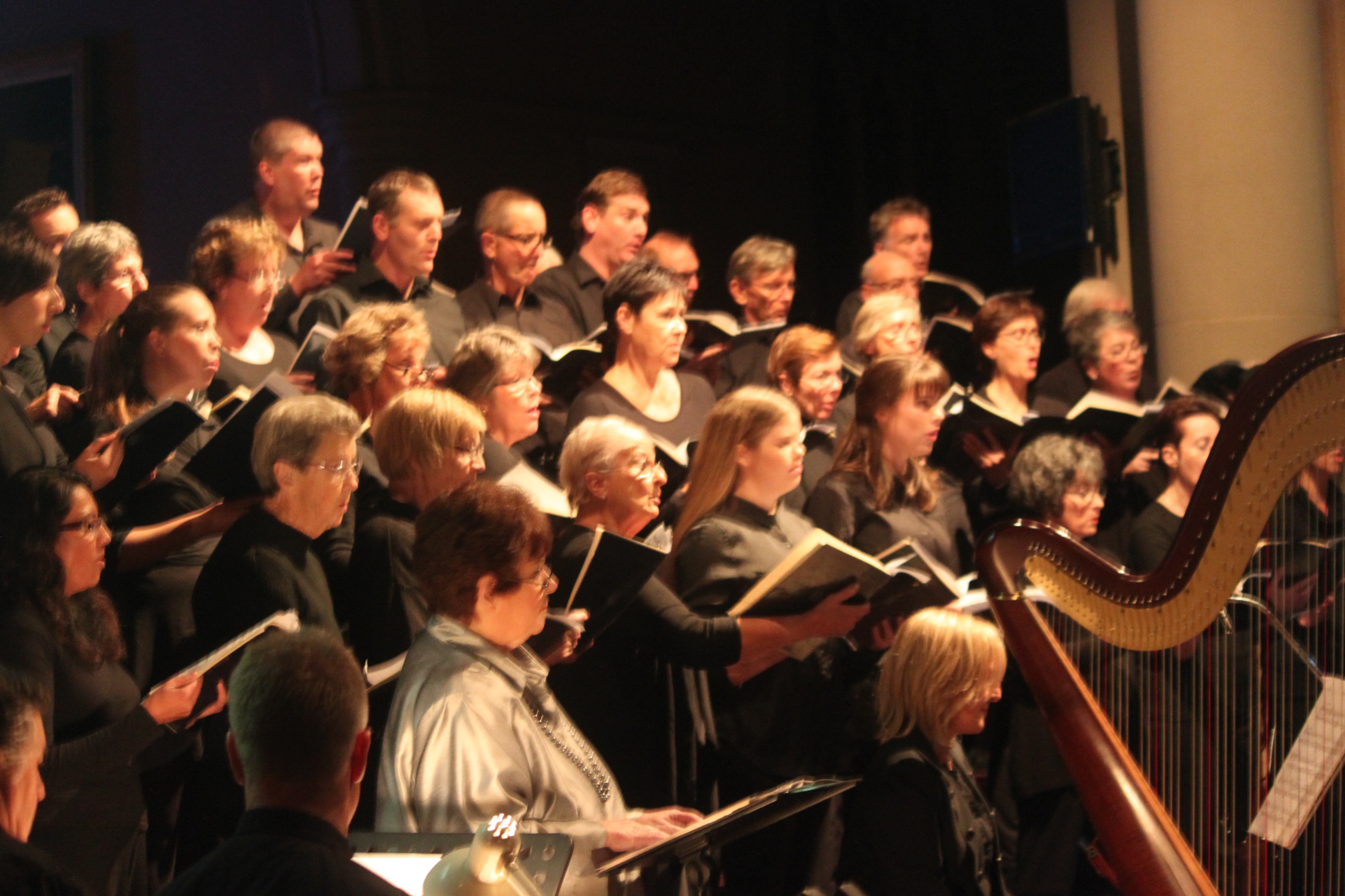 2015 Windfire Chamber Choir